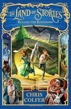 Chris Colfer: Land of Stories