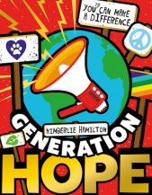 Kimberlie Hamilton: Generation Hope