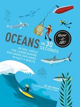 Dr. Jen Green: Oceans in 30 Seconds