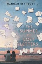 Hannah Reynolds: The Summer of Lost Letters
